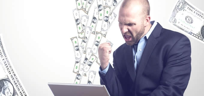 潜在意識を使って宝くじで3億円を引き寄せた方の体験談から学ぶ