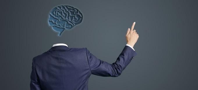 思考は目に見えないけれど、微弱なエネルギーを飛ばしていることがわかる商品